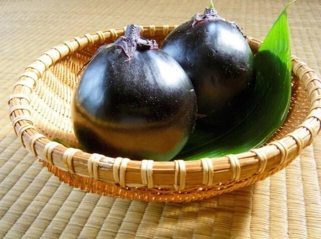 長野県の伝統野菜!愛されている小布施丸なすを使った絶品レシピ5選
