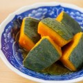 かぼちゃの煮物で置き換えダイエット?その理由と食べ合わせ方5選