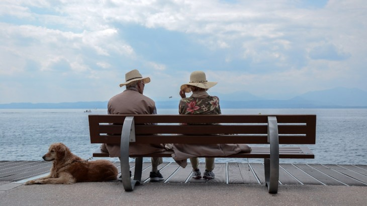 長生きリスク対策に?保険ではなく栄養が必要な3つの理由