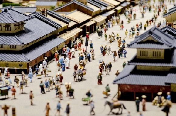 現代と違う?江戸時代の食生活、庶民はどんな感じだったの?