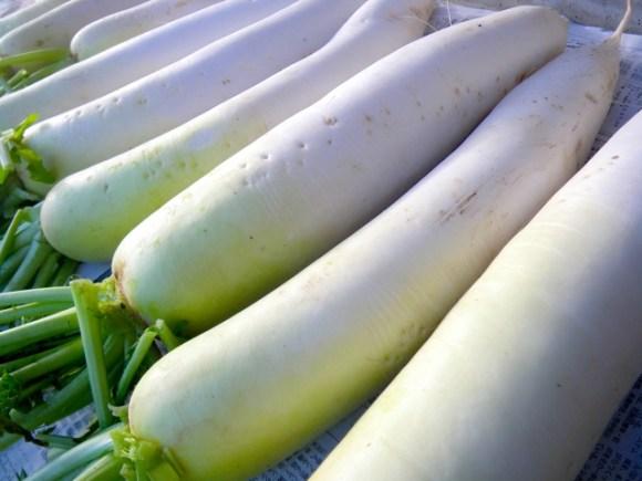 大根レシピをご紹介!夏大根の食べ方は冬大根とは違う?