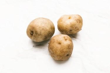 家庭菜園の落とし穴!ジャガイモの連作障害の症状と予防法!