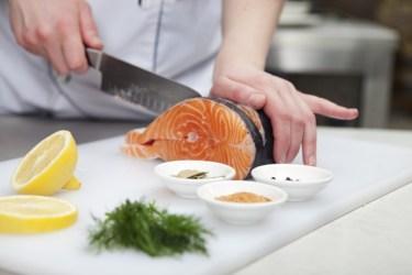 冷凍された魚の上手な冷凍・解凍方法&魚の美味しい調理法!