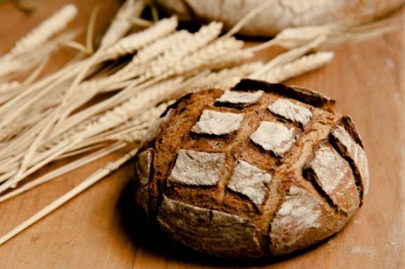 全粒粉でパンを作ってみよう!気になる味や栄養について!