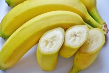 バナナがビタミンCを破壊してしまう、という説の過去と現在