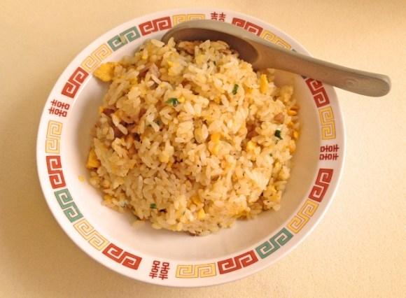 美味しく出来る炒飯のレシピ!本格的な味にするポイントは?