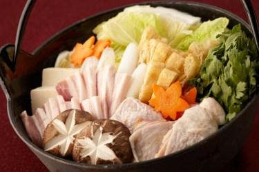 美味しい鍋レシピ!生姜と鶏ガラでポカポカ!冷え性改善鍋