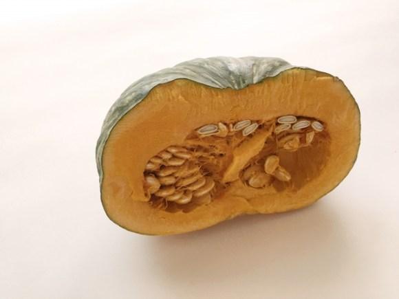 かぼちゃの収穫後はどうすればいい?知って得する保存方法。
