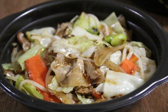 味噌ダレで簡単味付け!味噌野菜炒めとアレンジ料理の作り方