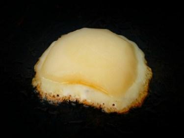 6pチーズと醤油を使った簡単美味しいおやつと手軽なおつまみ