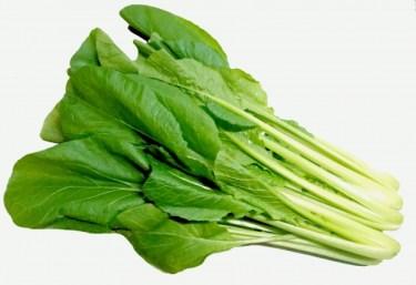 小松菜の味噌和えレシピを常備菜にしていつもビタミンC補給