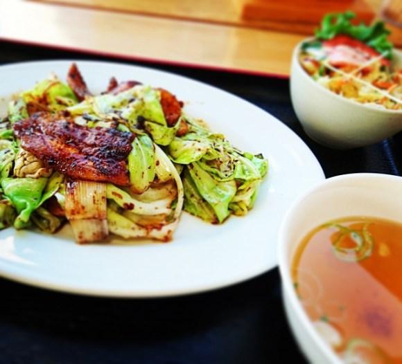 味噌は健康と美容に効果的!炒めても煮ても美味しいキャベツ