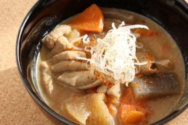 もつ煮込みは味噌味が人気!おいしく出来る作り方のポイント
