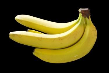 バナナは低カロリー&ボリューミー!夜バナナダイエットとは