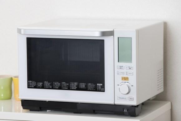 電子レンジ料理でこんなにもできる節約の数々をご紹介します