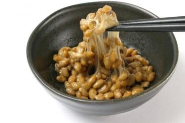 人気が急上昇!夏でも美味しい納豆150gのカロリーと栄養素