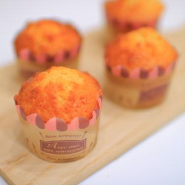 電子レンジで手軽に作れるお菓子!カップケーキのレシピ集!