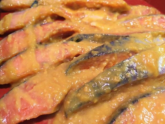 美味しい鮭の味噌焼きをフライパンで作るレシピをご紹介!