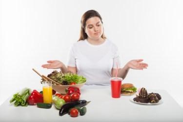 食事改善で痩せる体質になりたい!ダイエット方法を探る
