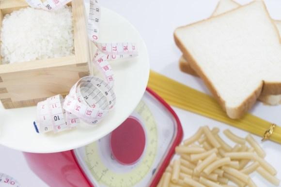 糖質制限とは?体調改善のために食生活と生活スタイルの改善