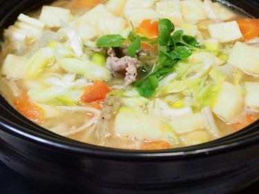豚肉の味噌鍋レシピは色々!自分だけのオリジナルレシピ作り