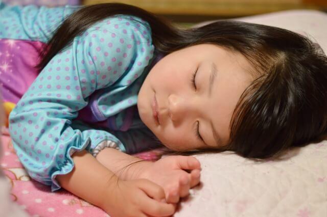 扁桃腺の手術で子供のいびきも解消