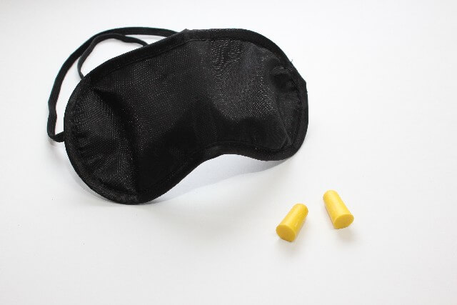 パートナーのいびき対策に耳栓を 快適な睡眠を耳栓で手に入れる
