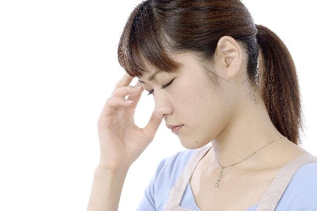 熱中症の症状で後頭部が痛い!それって要注意?