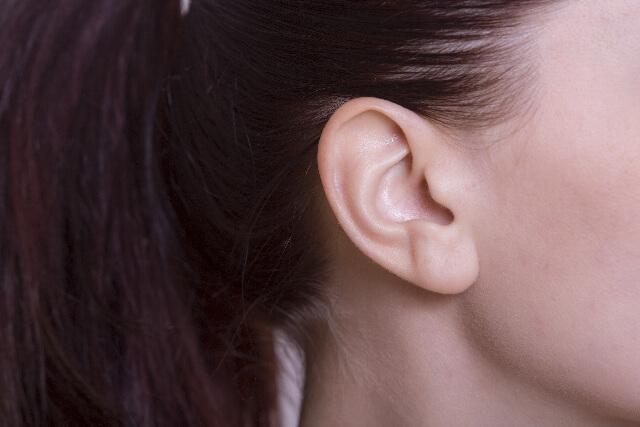 耳がかゆい!外側がかゆくなる原因とは?