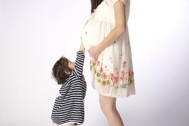 妊婦さんの胃痛の症状はストレスが原因?