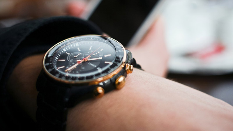 Hand Crafted Premium Watch