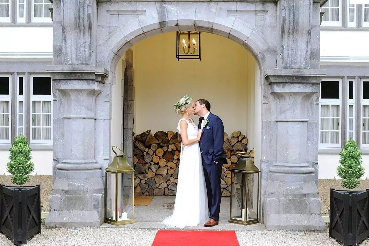 Wedding Photographer Kenmare