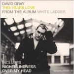 David Gray - This Year's Love