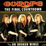 Europe - The Final Countdown