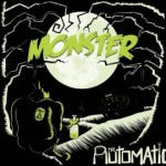 The Automatic - Monster