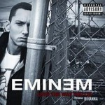Eminem featuring Rihanna - Love The Way You Lie