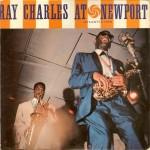 Ray Charles - Blues Waltz