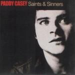 Paddy Casey - Saints & Sinners