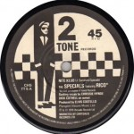 The Specials featuring Rico - Nite Klub