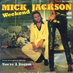 Mick Jackson - Weekend