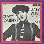 Gilbert O'Sullivan - Alone Again (Naturally)