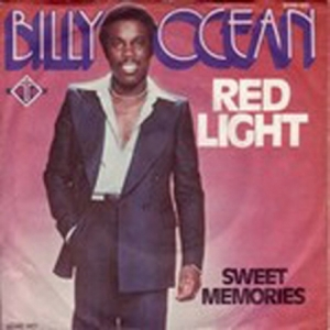Billy Ocean - Red Light Spells Danger