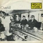 Men At Work -  Overkill