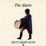 The Alarm - 68 Guns