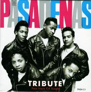 The Pasadenas - Tribute (Right On)