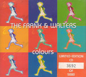 The Frank And Walters - Colours