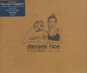 Damien Rice - Volcano