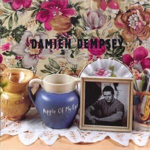 Damien Dempsey - Apple Of My Eye