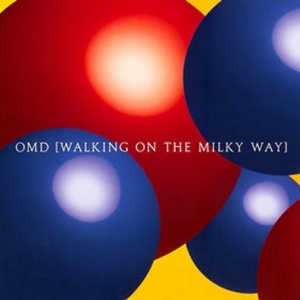 Orchestral Manoeuvres In The Dark - Walking On The Milky Way