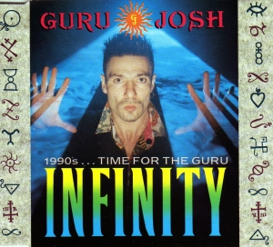 Guru Josh - Infinity (1990s Time For The Guru)